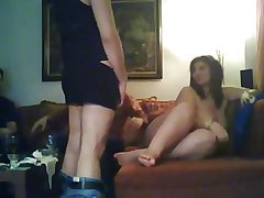 dramatize expunge boys with the addition of chubby horny latina milf