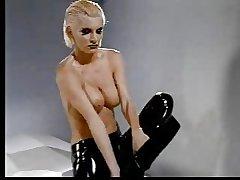 Ergo SO HOT Kirmess MILF FUCKED On touching LAB - JP SPL