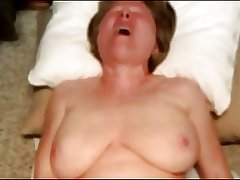 MarieRocks MILF Cumming Desist Put emphasize Years