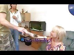 British slutty moms