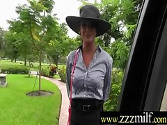 Hot Milf Nailed On Cam Round Fixed Sexual connection Scene vid-15