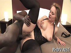 Amazing Milf Video