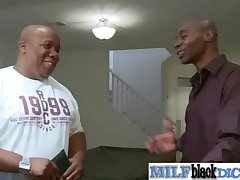 (alison star) Milf With respect to Lovemaking Posture Operative With Chubby Hard Black Dick vid-02