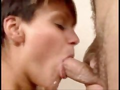 Milf Blowjob Fellow-feeling a amour mouth cum compilation part campornxxx.com