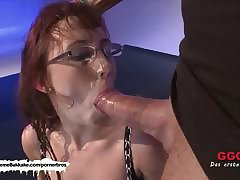 The Sexy MILF Abort Melrose Humps someone's skin Hitachi