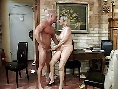 Mature wholesale and young man - 34