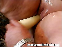 Fat insides wet pussy of age