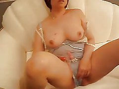 Japanese A of age woman 7