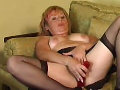 Secrets for Horny Mature 8 - Scene 6