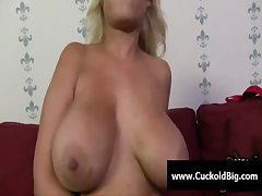 Cuckold Sesions - Hardcore porn plus interracial lovemaking 03