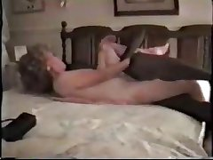 Nympho mature white wife with menacing lover part 5