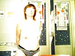 Ugly Of age on Webcam R20