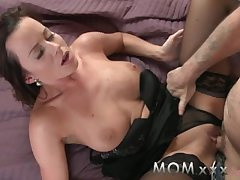 Progenitrix MILF s with Big Chest Fancy Cock