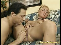 German MILF pickup be worthwhile for anal sex
