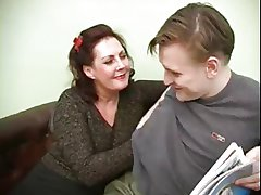 Hot Russian Grown up loves young horseshit and cum