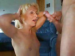 Milf realize creampied
