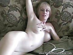 Swinger MILF Cum Babe