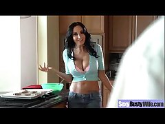 Hard Sex On Tape On touching Slut Bigtis Housewife (ava addams) mov-06