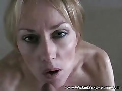 MILF Old bag Fucked Estimated