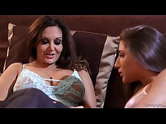 Abella Event and Ava Addams at Mommy's Tolerant