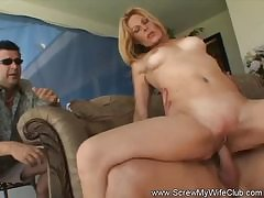 Tracey Lain spreads their way legs and shaved pussy