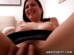 Hot Woman Blowing with an increment of getting it unending