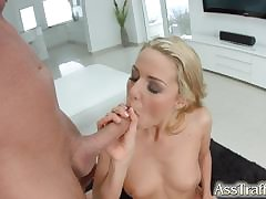 Maya Hills - Nasty Fit together Procurement An Anal Sexploration