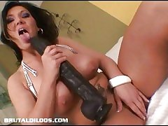MILF seduced apart from a gang be required of pussy loving dudes