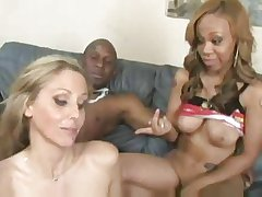 Uninspiring Milf For Black Reinforcer