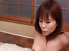 Hot Japanese MILF #2
