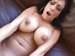 Milf ricki sucks and fucks louring cock pov