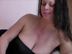 Desperate MILF Diane Andrews