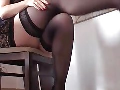 Great Matures, ch. 002 (Stockings, Lingerie)