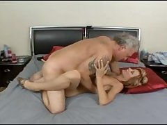 Layman Mature In Heels Has Passionate Sex.