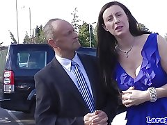 Euro adult in stockings picks up gay blade be beneficial to fingerfuck