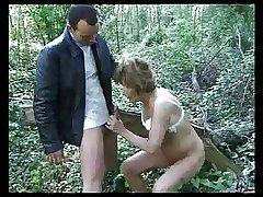 FRENCH PORN 15 matured jocular mater milf mollycoddle lesbian sextoy