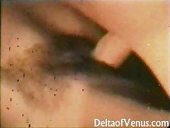 Output Porn 1960s - Fuckadelia