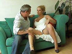 Adult couple 1 part