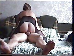 Russian mature sexual congress