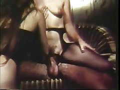 Threesome just about mature output