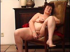 Secrets be proper of Horny Mature 8 - Scene 4