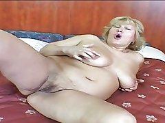 Adult Blonde BBW
