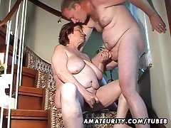 Chubby amateur become man toys added to sucks added to gets fucked