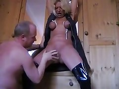 Submissiver german adult likely and fisted