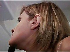 FRENCH MATURE 23 anal mature mom milf threesome dp