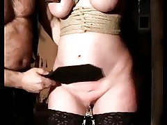 Freak be expeditious for Nature 37 Mature BDSM