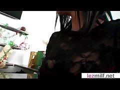 Hot Sex Between Homoerotic Milfs (Brianna Ray & Kristen Cameron & Natalie) mov-19