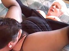 Hot Kermis Curvy Bush-league Granny Banging
