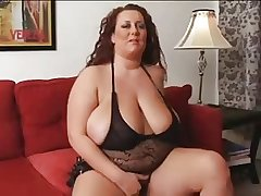 Solo bbw adult comprehensive with big tits