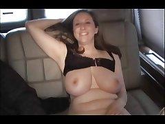 Big Tittie Grown-up Kitty Enjoys Anal Ride